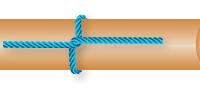 Knoten und Bünde